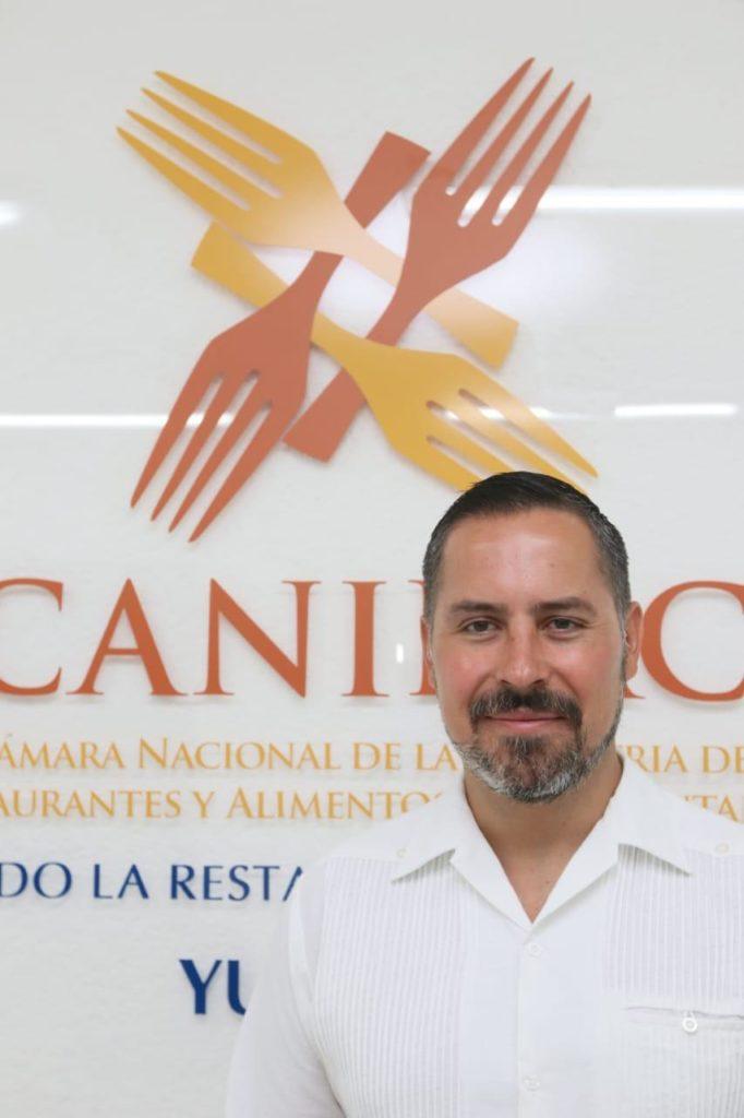 CANIRAC hace un llamado a la secretaría de salud por la informalidad de venta de comida