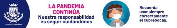 Banner Ayuntamiento de Mérida